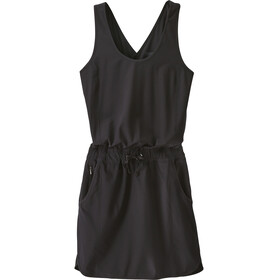 Patagonia Fleetwith Dress Women Black